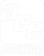 Ace Logo Reversed